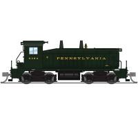 broadway ltd 3883 pennsylvania sw7 dcc/snd #9384