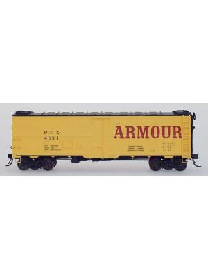 art refrigerator armour