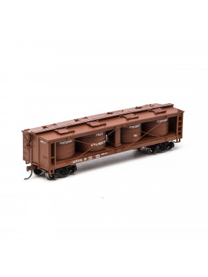 athearn 14587 national fruit pickle car