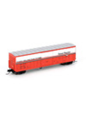 athearn 22163 dresser 50' boxcar
