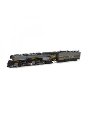 athearn 22922 up 4-6-6-4 #3977 dcc/snd