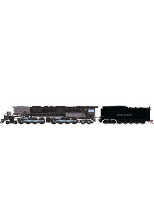 athearn 22992 up 4-8-8-4 big boy/coal #4014