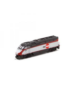 athearn 23717 cal train f59phi #923 dcc ready
