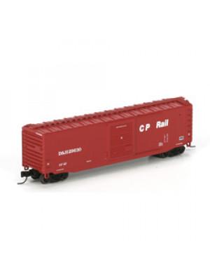 athearn 24000 cp 50' ft boxcar