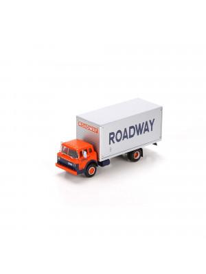 athearn 27644 roadway box van