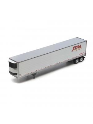 athearn 29871 xtra 53' rfr trailer