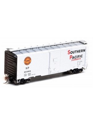 athearn 73534 southern pacific 40' boxcar