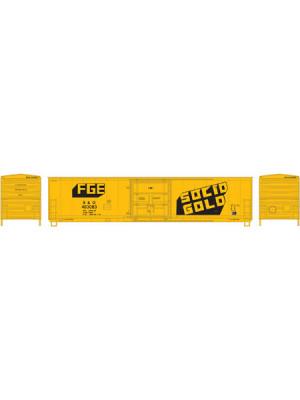 athearn 85795 fge/b&o boxcar