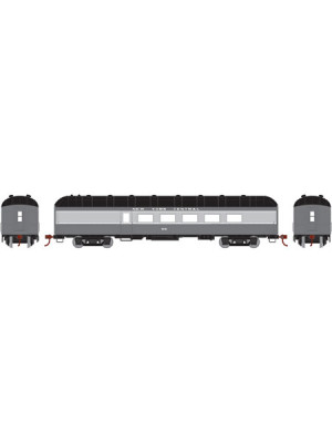 athearn 86643 nyc arch roof diner