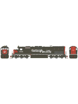 athearn 88793 sp/spd letter sd45t-2