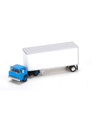 athearn 90987 ford tractor w/trailer