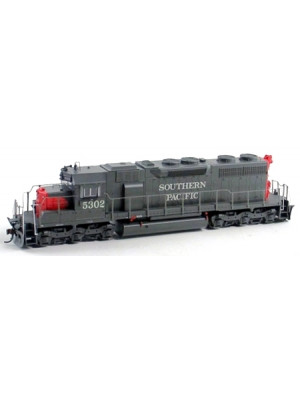 athearn 98887 sp sd39 #5302 dcc & sound
