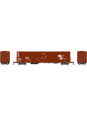 athearn g63377 bnsf 57ft reefer w/sound