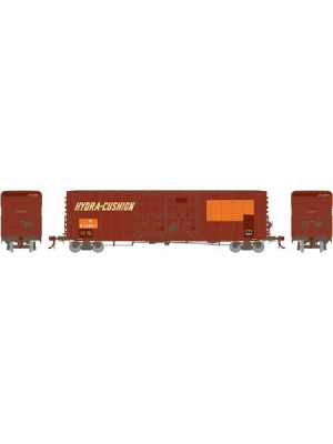 athearn g87981 sp/ic 50' boxcar
