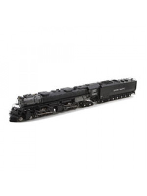 athearn g97227 union pacific 4-6-6-4 #3985 dcc/snd