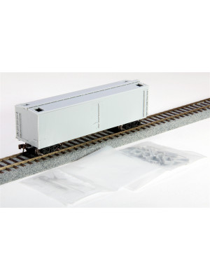 atlas 150-20001465 undecorated 40' reefer