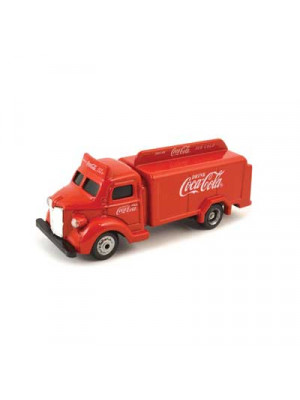 atlas 25000034 1937 coca cola truck red
