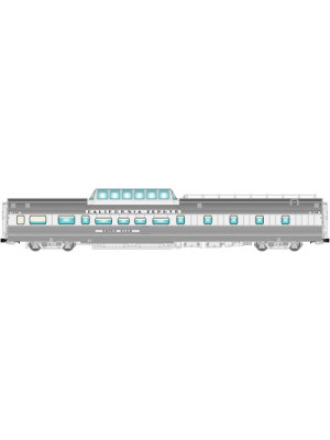 atlas 3007007 d&rgw dorm-buffet-lounge