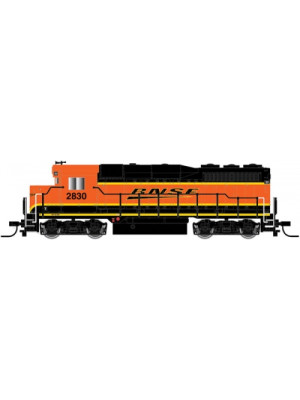 atlas 40002455 bnsf gp30 #2828 dcc