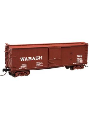 atlas 45764 wabash box car