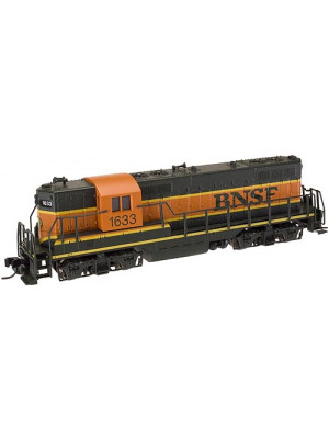 atlas 48351 bnsf gp-9 #1633