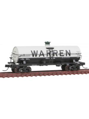 atlas 50001567 warren tank car