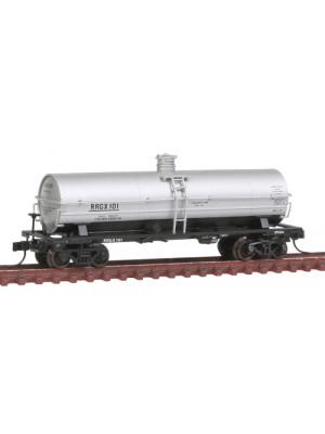 atlas 5001570 rrgx tank car