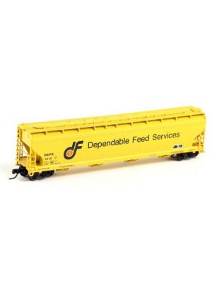 atlas 50002470 dependable feeds hopper