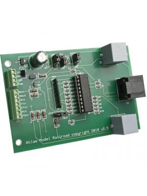 atlas 70000046 univ signal control board