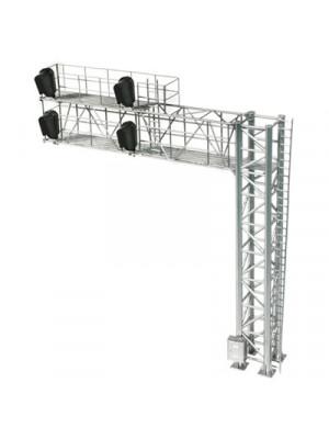 atlas 70000099 2 track mdrn cantilever brdge