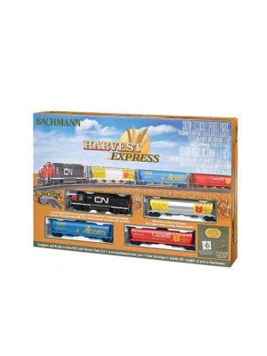 bachmann 735 harvest express set