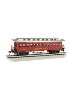 bachmann 13409 durango silverton coach