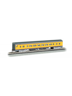 bachmann 14254 union pacific coach w/lights