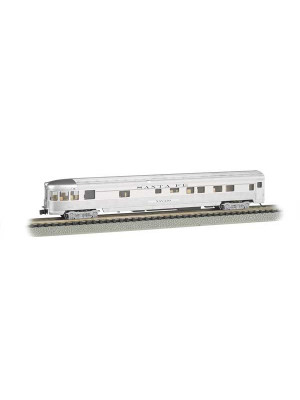 bachmann 14551 atsf streamlined observation