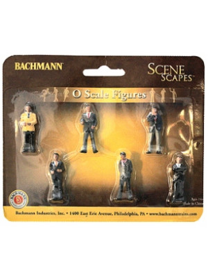 bachmann 33162 businessmen