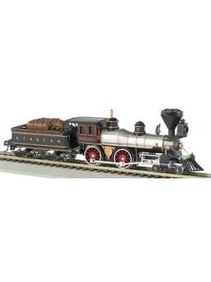 bachmann 51152 atsf 4-4-0 american loco