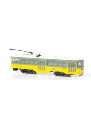 bachmann 84655 los angeles railway sreetcar