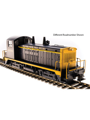 broadway limited 4741 santa fe nw2 dcc/snd