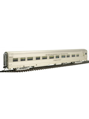 broadway limited 521 drgw sleeper