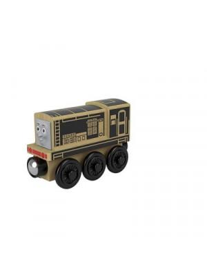 thomas fhm22 wooden railway diesel