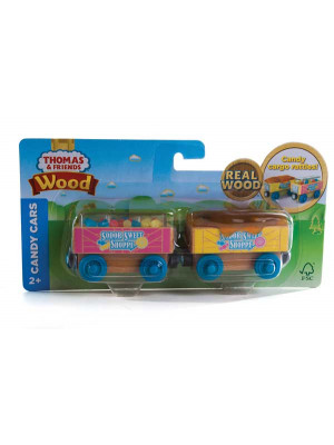 thomas fhm57 candy cars
