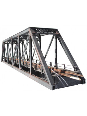 central valley 1820 bridge kit w/walkways