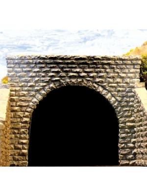 chooch 9750 n double cut stone tunnel portal