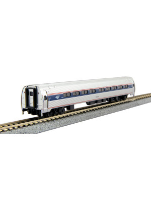 kato 1068003 amfleet coach and cafe 2 car add on