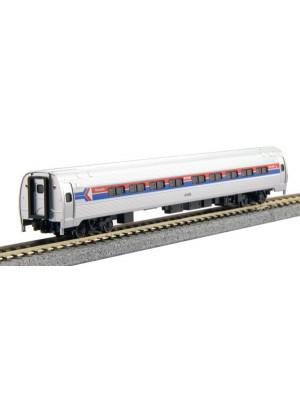 kato 10680114 amtrak amfleet 4pk