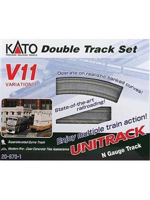 kato 20-871-1 double viaduct set