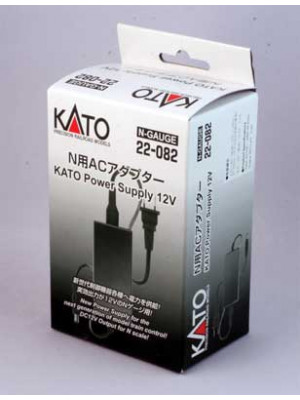 kato 22082 n 12v pwr supply smrt cntrller