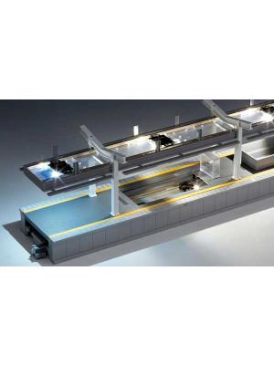 kato 23000 suburban platform dlx light ki
