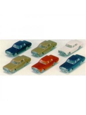 kato 23-500 toyota autos 6 pack