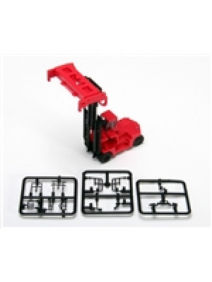 kato 31-631 container handler red
